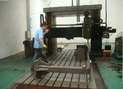 机械加工制造业成主导